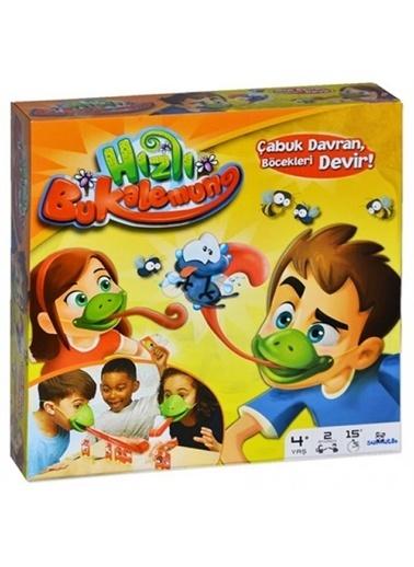 Samatlı Oyuncak Yl052 Hızlı Bukalemun Renkli